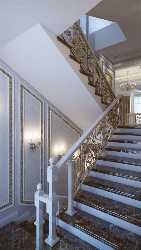 5 Luxurious Interiors Inspired By Louis Era Design by 454 Best Images About Amazing Stair Designs On