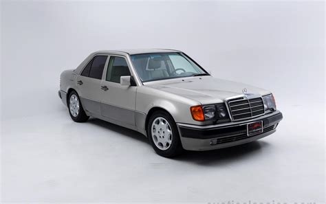 mercedes porsche 500e 1993 mercedes benz 500e 500e exotic and classic car