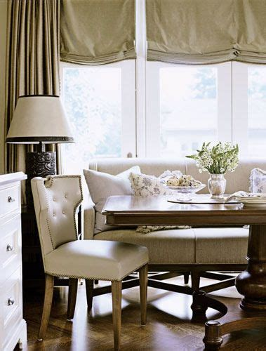 eat  nook kitchen banquette ideas homeandeventstyling