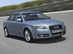 Fiabilité Moteur 2 7 Tdi Audi : audi a4 g n ration 2 et 3 ~ Maxctalentgroup.com Avis de Voitures