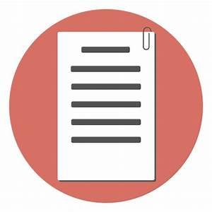 Checklist, document, form, list, survey, tracklist icon ...