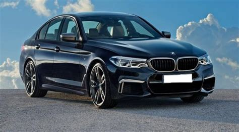 bmw confirms xdrive system for the 2017 m5 garipoint