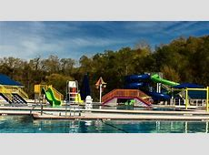 These Are 4 Of West Virginia's Most Awesome Waterparks