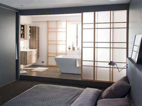 salle de bain dans chambre parentale chambre parentale des idées d 39 agencements