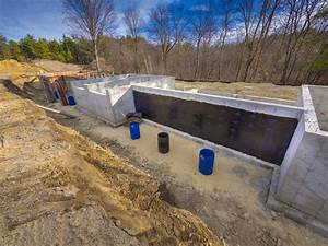 Professional Basement Waterproofing Services