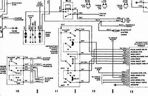 87 Jeep Cherokee Wiring Diagram
