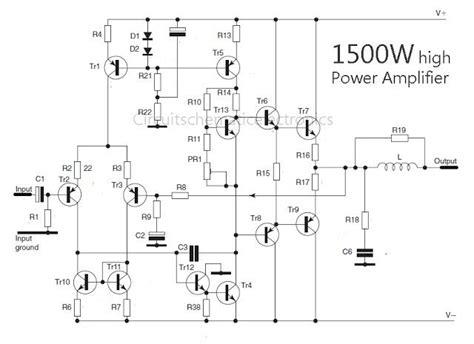 2n3055 lifier circuit diagram inagens t circuit