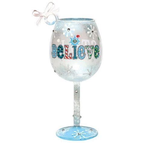 wine glass ornaments the best wine gifts wine ornaments