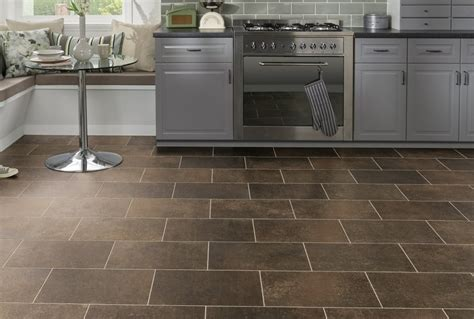 Kitchen Flooring : The Toughest And Most Stylish