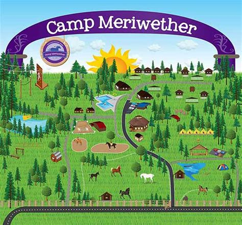 camp meriwether girlscoutsatlorg
