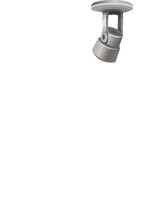 free vector graphic light ceiling light spotlight