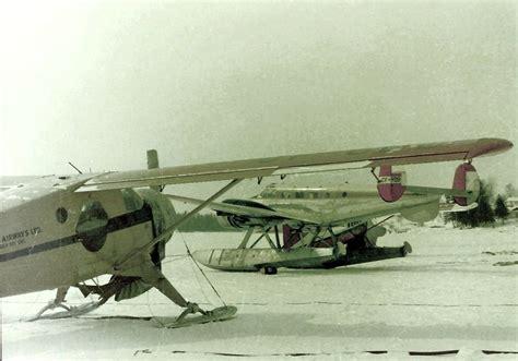 Superior Airways - Page 8 - AVCANADA