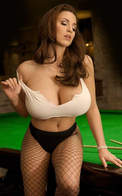 Russian Women Russian Beach Babe With Big Boobs