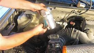 A  C Accumulator Replacement   Chevy Tahoe