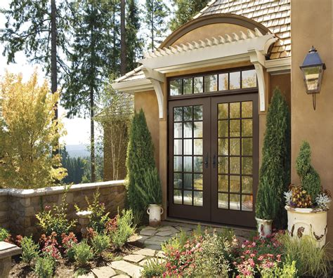 jeld wen s siteline 174 wood clad wood window and patio