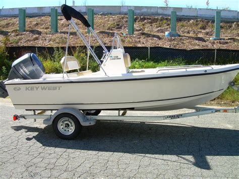Boat R Key West by 1990 Key West 1720 Boats For Sale In Maryland