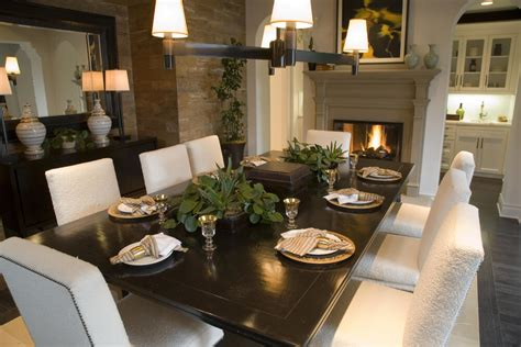 126 Luxury Dining Rooms (part 2