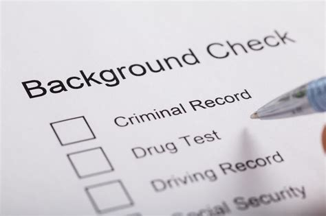 cori background check can a cori be cleaned up local lawyers referral cape cod
