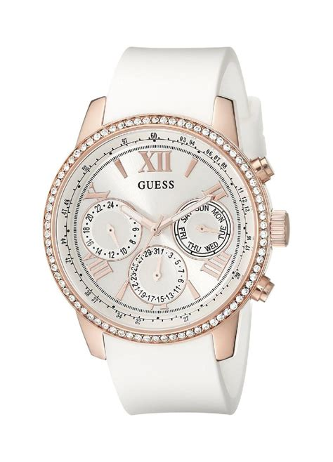 Guess 20563 Gold White 17 best ideas about guess watches on michael