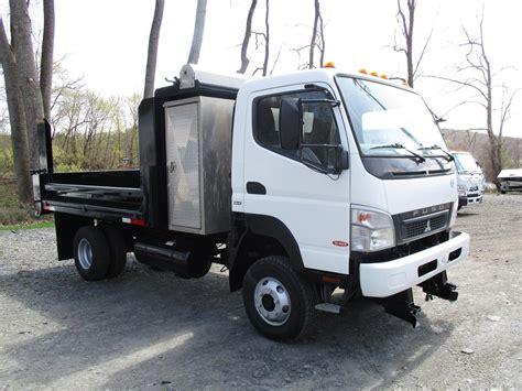 mitsubishi fuso mitsubishi fuso trucks in new york for sale used trucks on
