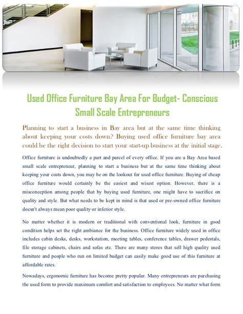 furniture budget form ga3 a1 l1 2 used office furniture bay area for budget conscious small