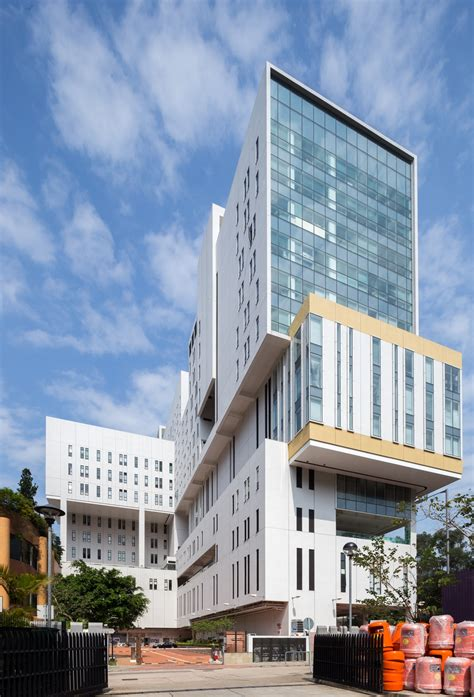 Ykk Curtain Wall Hong Kong by Ykk Ap Facade Completed Projects