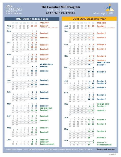 ucla academic calendar qualads