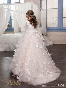 kids wedding dresses oasis amor fashion With little girl in wedding dress pinterest