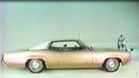oldsmobile delta  commercials