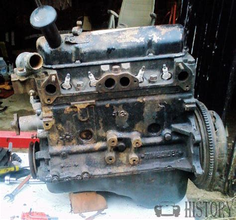 ford engines ford kent crossflow engine 1959 84 ford engines ford kent crossflow engine 1959 84