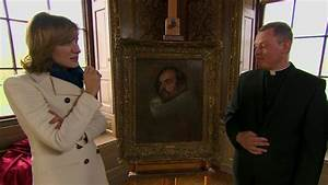 Antiques Roadshow portrait revealed to be by Anthony Van ...