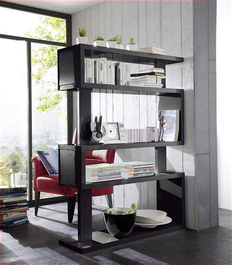 Raumteiler Bücherregal Regal  Digital  Weiß O Schwarz