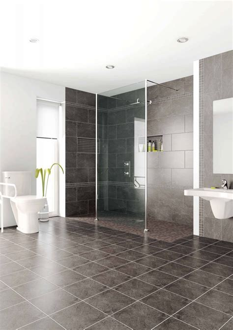 Mud Set Shower Pan by 5 Shower Base Ideas For A Custom Home Or Remodeling Project