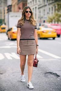 topshop skirt adidas superstar a constellation