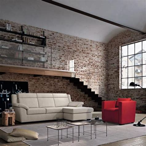 canape arrondi le canapé poltronesofa meuble moderne et confortable