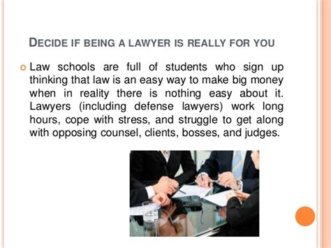 Tips To Become A Personal Injury Attorney
