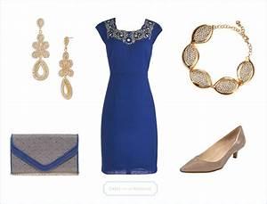 Dresses for a november wedding guest post part 3 dress for Royal blue wedding guest dress