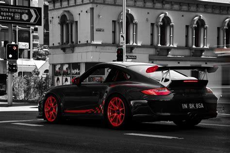 Porsche Gt3rs, Car, Street Wallpapers Hd / Desktop And