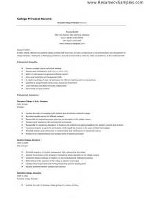 doc 8261028 exle college resumes resume objective
