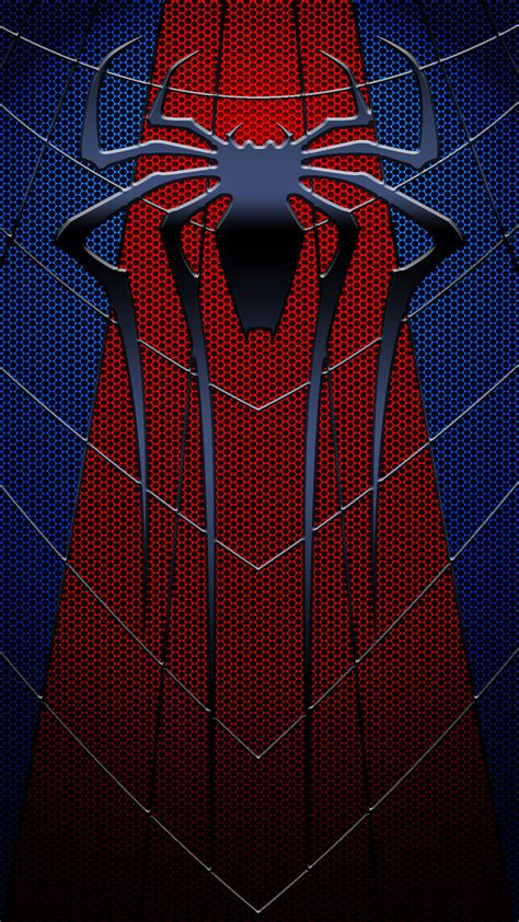 Star Wars Rogue One Wallpapers Download Spiderman Logo 1080 X 1920 Wallpapers 4613518 Amazing Spiderman Civil War Mobile9