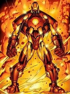 Iron Man Comic Wallpaper   iPhone   Blackberry