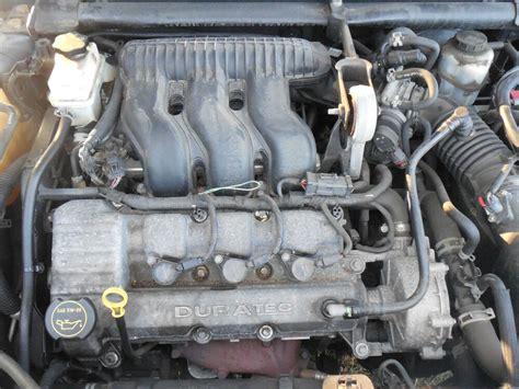 2006 Ford 3 0 V6 Engine Diagram by 05 06 07 Ford Five Hundred V6 3 0l 3 0 Liter Complete