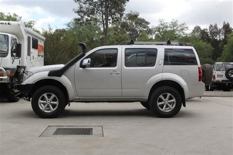 select4wd ultimate suspension 2 quot kit nissan pathfinder