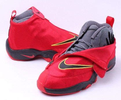 nike air zoom flight  glove mens basketball shoes
