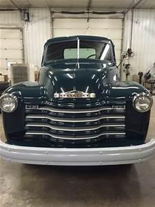 1952 Chevy 4100 - Chevrolet