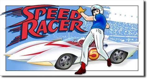 Kitchen Diner Ideas - speed racer with mach 5 tin sign bars booths
