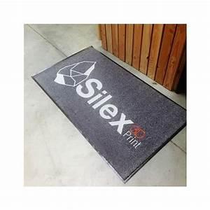 tapis d39entree personnalise avec un logo With tapis entrée personnalisé