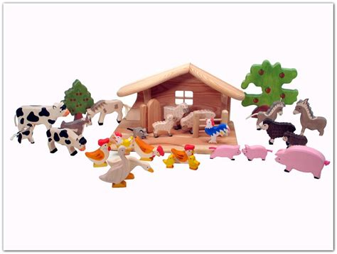 A Barn For Your Animals And 25% Off At
