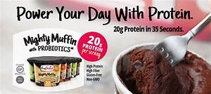 Mighty Muffin by FlapJacked - Big Brands, Warehouse Prices!