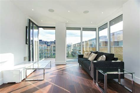 luxury  bed westbourne apartments sw gp fulham